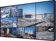 China 17 Inch Full Hd VGA  CCTV LCD Monitor 60000H Ultra - slim Life Stable Performance factory