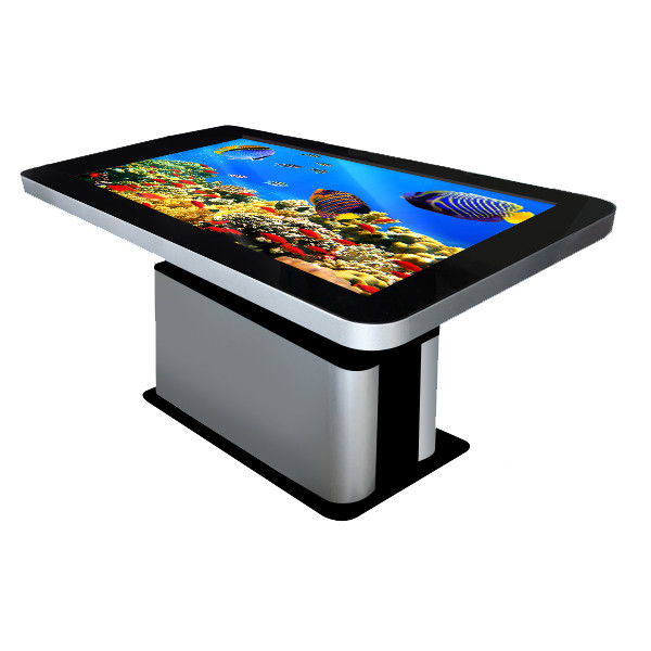 32'' 43'' 49'' 55'' Multi Touch Screen Table Multi Function Lcd Touch Screen Monitor Conference Table PC
