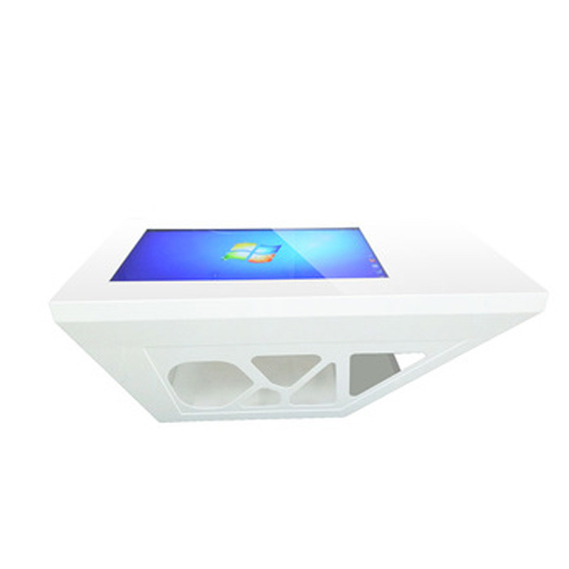 Uitra Thin Touch Screen Coffee Table , 43 Inch Interactive Computer Table