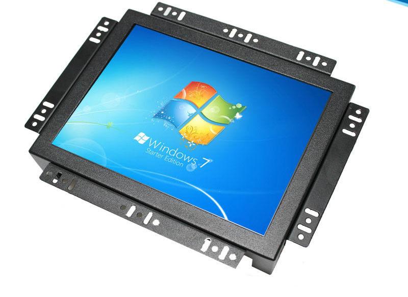 Indoor 8 Inch Open Frame LCD Display 189 8 * 148 8 * 35 Mm