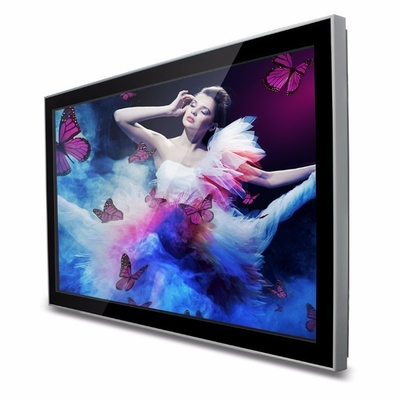 China Video Player Lcd Advertising Display Screen , Digital Signage Lcd Advertising Display factory