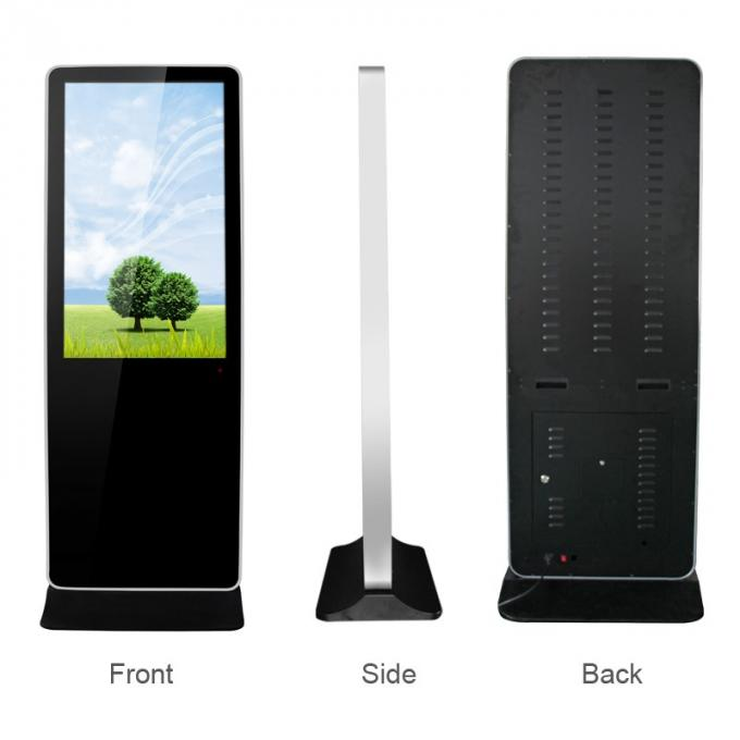 32 Inch Android 5 1 Digital Signage Kiosk RAM 2GB Touch