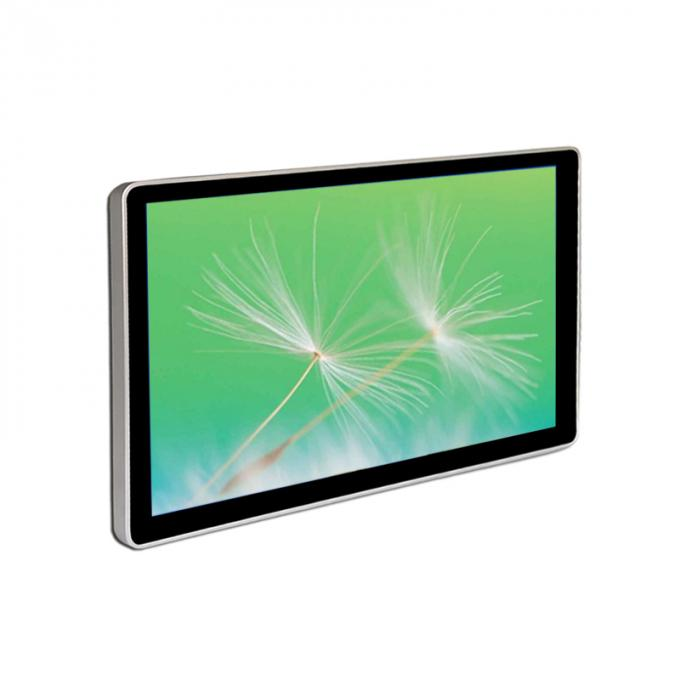 Indoor Large Screen All In One Pc  , 49 Inch 4K Resolution Windows Touch Screen Computer