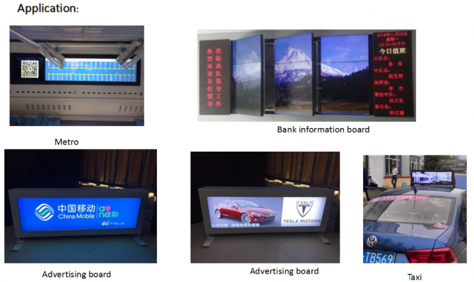 Ultra Thin Stretched Lcd Bar Display , Digital Signage Advertising