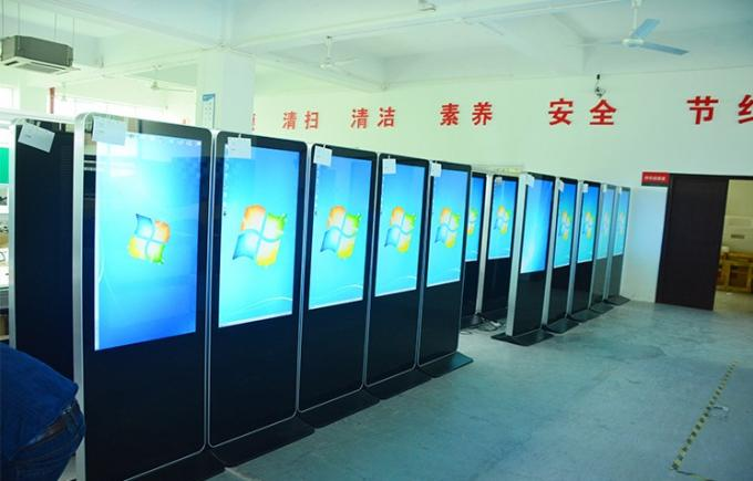 Shenzhen ZXT LCD Technology Co., Ltd.