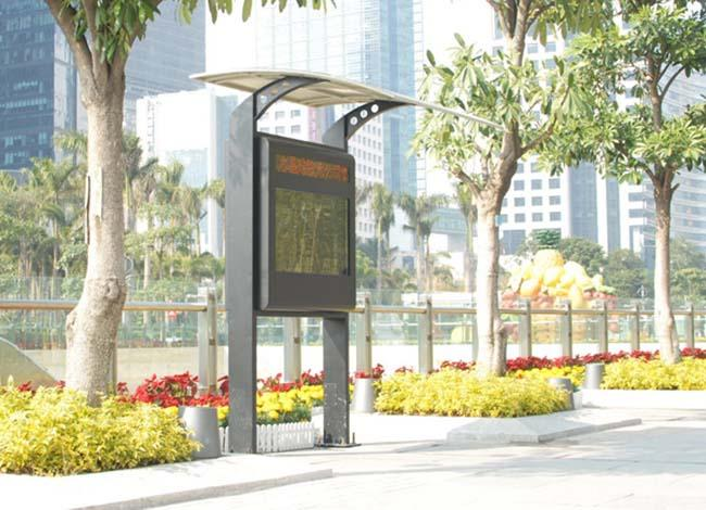 1500nits Outdoor LCD Display 42 inch digital signage Advertising Player